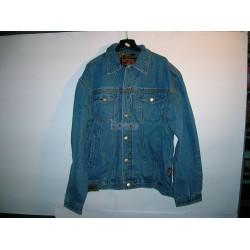Giubbotto jeans BETA