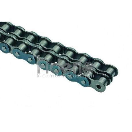 Catena rcx paaso 3/4 x 7/16 doppia ISO 9001 12B2
