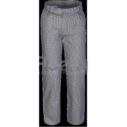 Pantalone da cuoco