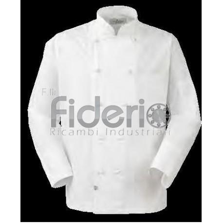 Giacca da cuoco marte - Abbigliamento da cucina ...