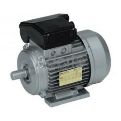 Motore elettrico HP1 monofase 4 poli KW 0.75 Seipee