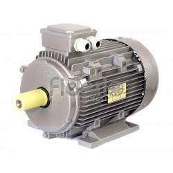 Motore elettrico HP1 trifase 4 poli KW 0.75 Seipee
