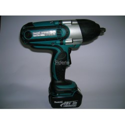 AVVITATORE AD IMPULSI MAKITA BTW450