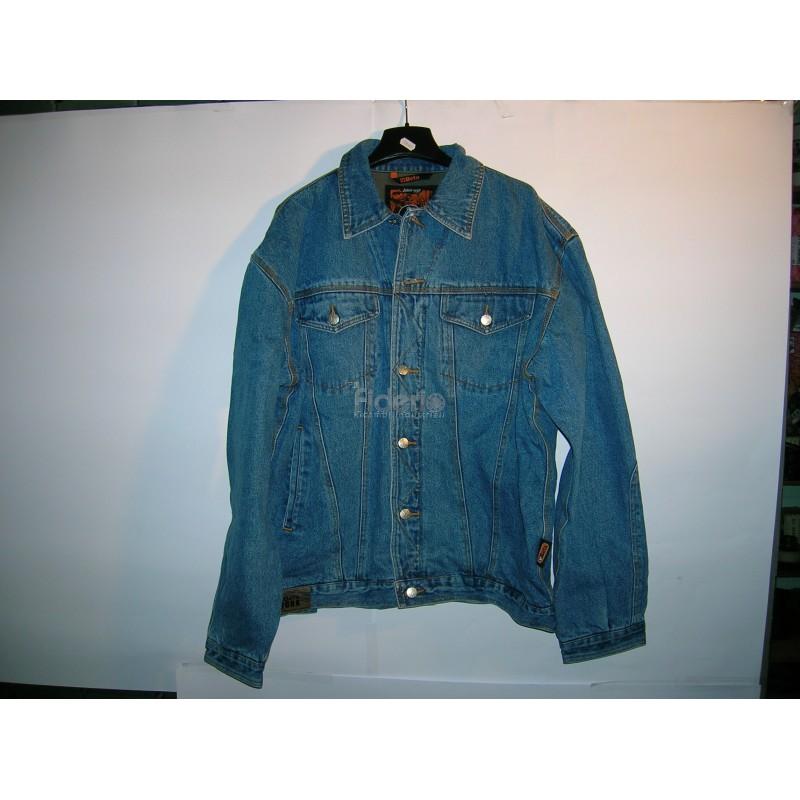 competitive price e1130 700aa giubbotto jeans beta