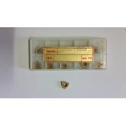 INSERTI TRIGONALI NEGATIVI WNMG080404-TF IC907