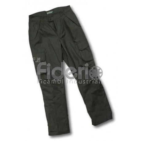 Pantalone safari verde