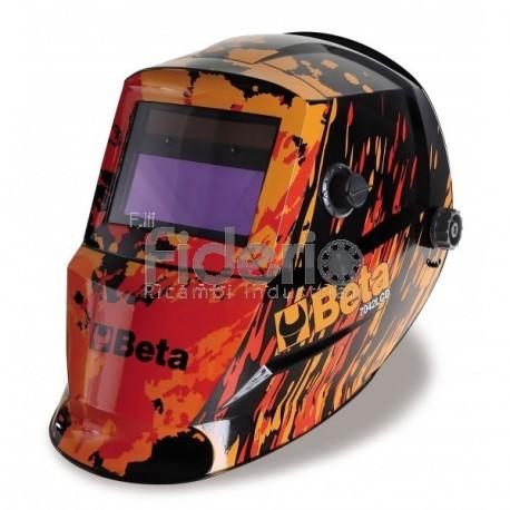 Maschera LCD Beta