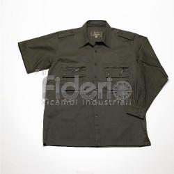 Camicia Safari