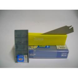 Kit SGFH 32-4 IC354 lama da taglio ISCAR